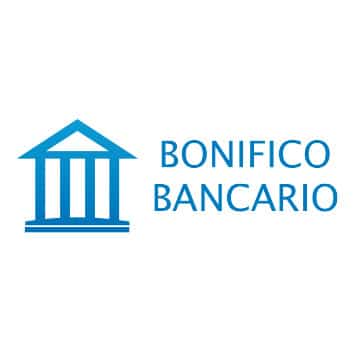 BONIFICO IBAN