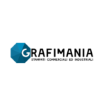 Grafimania #Torino #logo #ambiente #grafica #tipografia #azienda #marketing